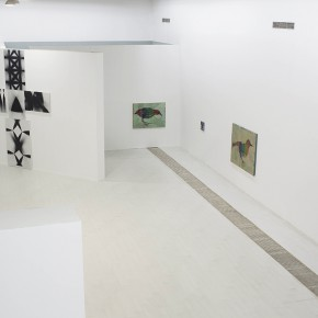 """05 Installation View of The Being of Non Being A Kind of Personal Expression on """"Meta Painting"""" 290x290 - The Being of Non-Being: A Kind of Personal Expression on """"Meta-Painting"""" Presented at Linda Gallery"""