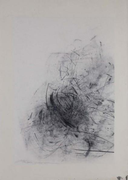05 Work by Huang Rui