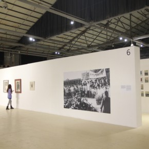 """06 Installation View of New Works 1 290x290 - The Annual Exhibition Programme of """"New Works #1"""" on Show at OCAT Shenzhen"""