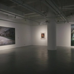 "06 Installation view of ""Empty Shadow"" the Solo Exhibition by Zhang Xiaotao 290x290 - Empty Shadow – the Recent Largest Solo Show by Zhang Xiaotao Inaugurated in Suzhou"