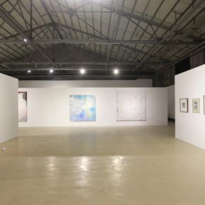 """07 Installation View of New Works 1 290x290 - The Annual Exhibition Programme of """"New Works #1"""" on Show at OCAT Shenzhen"""