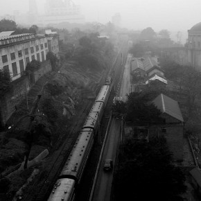 """07 Zhang Xiaotao """"Power Generation in Chongqing"""" 2012 290x290 - Empty Shadow – Zhang Xiaotao's Works 2009-2014 about to be Presented in Suzhou"""