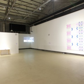"""12 Installation View of New Works 1 290x290 - The Annual Exhibition Programme of """"New Works #1"""" on Show at OCAT Shenzhen"""