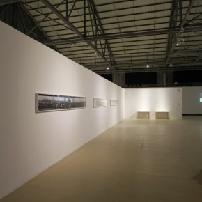 """14 Installation View of New Works 1 290x290 - The Annual Exhibition Programme of """"New Works #1"""" on Show at OCAT Shenzhen"""
