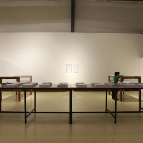 """19 Installation View of New Works 1 290x290 - The Annual Exhibition Programme of """"New Works #1"""" on Show at OCAT Shenzhen"""