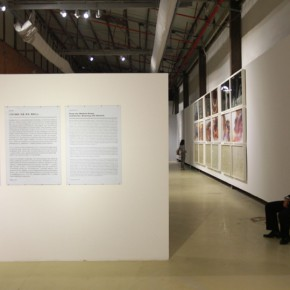 """20 Installation View of New Works 1 290x290 - The Annual Exhibition Programme of """"New Works #1"""" on Show at OCAT Shenzhen"""