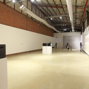"""22 Installation View of New Works 1 290x290 - The Annual Exhibition Programme of """"New Works #1"""" on Show at OCAT Shenzhen"""