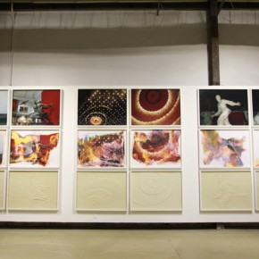 """23 Installation View of New Works 1 290x290 - The Annual Exhibition Programme of """"New Works #1"""" on Show at OCAT Shenzhen"""