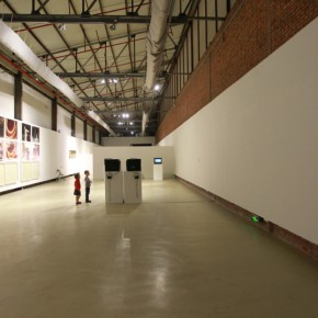 """26 Installation View of New Works 1 290x290 - The Annual Exhibition Programme of """"New Works #1"""" on Show at OCAT Shenzhen"""