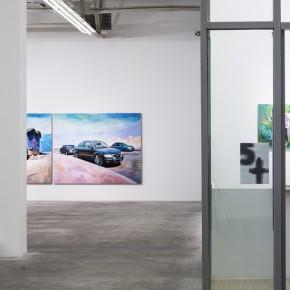 """Installation View of Liu Weijian Under the Sun 01 290x290 - ShanghART Gallery presents """"Liu Weijian: Under the Sun"""" at its H-Space"""