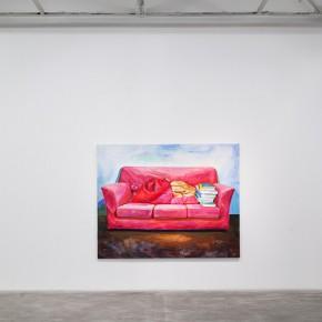 """Installation View of Liu Weijian Under the Sun 03 290x290 - ShanghART Gallery presents """"Liu Weijian: Under the Sun"""" at its H-Space"""