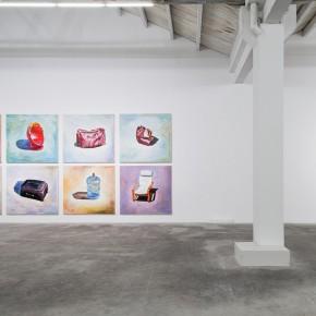"""Installation View of Liu Weijian Under the Sun 07 290x290 - ShanghART Gallery presents """"Liu Weijian: Under the Sun"""" at its H-Space"""