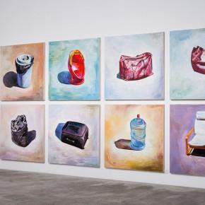 """Installation View of Liu Weijian Under the Sun 09 290x290 - ShanghART Gallery presents """"Liu Weijian: Under the Sun"""" at its H-Space"""