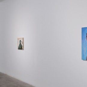 """Installation View of Liu Weijian Under the Sun 10 290x290 - ShanghART Gallery presents """"Liu Weijian: Under the Sun"""" at its H-Space"""