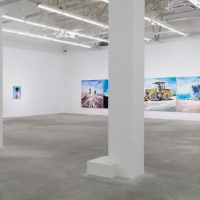 """Installation View of Liu Weijian Under the Sun 11 290x290 - ShanghART Gallery presents """"Liu Weijian: Under the Sun"""" at its H-Space"""