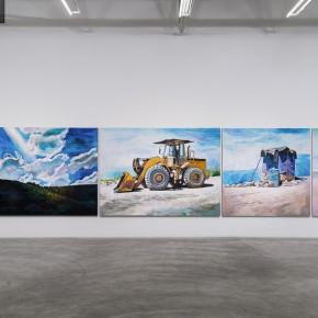 """Installation View of Liu Weijian Under the Sun 12 290x290 - ShanghART Gallery presents """"Liu Weijian: Under the Sun"""" at its H-Space"""