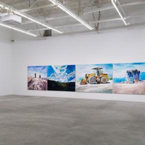 """Installation View of Liu Weijian Under the Sun 13 290x290 - ShanghART Gallery presents """"Liu Weijian: Under the Sun"""" at its H-Space"""