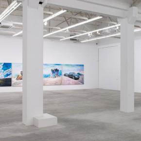 """Installation View of Liu Weijian Under the Sun 14 290x290 - ShanghART Gallery presents """"Liu Weijian: Under the Sun"""" at its H-Space"""