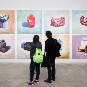 """Installation View of Liu Weijian Under the Sun 16 290x290 - ShanghART Gallery presents """"Liu Weijian: Under the Sun"""" at its H-Space"""