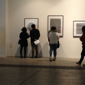 Installation View of Manual Machines Confrontation or Sharpness 01 290x290 - Manual Machines: Confrontation or Sharpness Held at Art Seasons