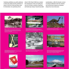 "The Swiss Touch in Landscape Architecture exhibition content Page 06 290x290 - ""The Swiss Touch in Landscape Architecture"" Curated by Michael Jakob to be Presented at Yuan Space"