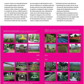 "The Swiss Touch in Landscape Architecture exhibition content Page 07 290x290 - ""The Swiss Touch in Landscape Architecture"" Curated by Michael Jakob to be Presented at Yuan Space"