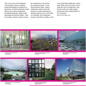 "The Swiss Touch in Landscape Architecture exhibition content Page 14 290x290 - ""The Swiss Touch in Landscape Architecture"" Curated by Michael Jakob to be Presented at Yuan Space"