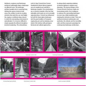"The Swiss Touch in Landscape Architecture exhibition content Page 15 290x290 - ""The Swiss Touch in Landscape Architecture"" Curated by Michael Jakob to be Presented at Yuan Space"