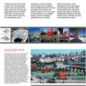 "The Swiss Touch in Landscape Architecture exhibition content Page 16 290x290 - ""The Swiss Touch in Landscape Architecture"" Curated by Michael Jakob to be Presented at Yuan Space"