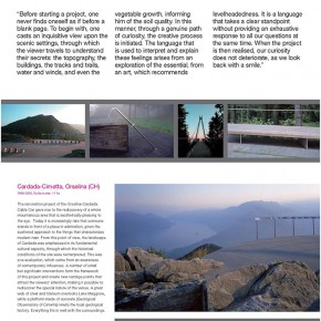 "The Swiss Touch in Landscape Architecture exhibition content Page 18 290x290 - ""The Swiss Touch in Landscape Architecture"" Curated by Michael Jakob to be Presented at Yuan Space"
