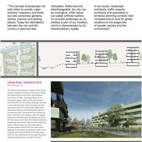 "The Swiss Touch in Landscape Architecture exhibition content Page 28 290x290 - ""The Swiss Touch in Landscape Architecture"" Curated by Michael Jakob to be Presented at Yuan Space"