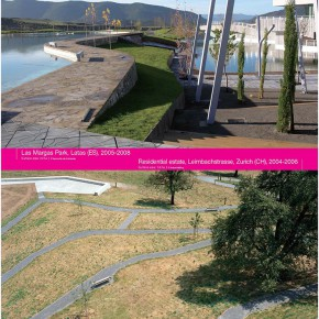 "The Swiss Touch in Landscape Architecture exhibition content Page 32 290x290 - ""The Swiss Touch in Landscape Architecture"" Curated by Michael Jakob to be Presented at Yuan Space"
