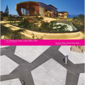 "The Swiss Touch in Landscape Architecture exhibition content Page 34 290x290 - ""The Swiss Touch in Landscape Architecture"" Curated by Michael Jakob to be Presented at Yuan Space"