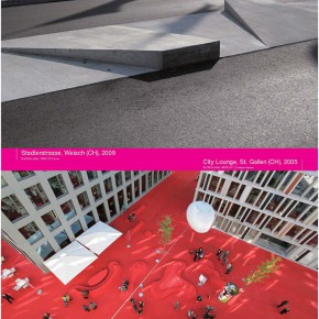 "The Swiss Touch in Landscape Architecture exhibition content Page 36 290x290 - ""The Swiss Touch in Landscape Architecture"" Curated by Michael Jakob to be Presented at Yuan Space"