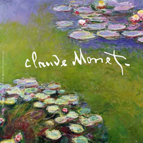 Impressionist Master · Monet Exhibition Debuts at the Shanghai Chi K11 Art Space