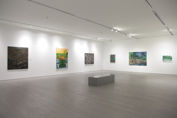 03 Installation View of the Exhibition