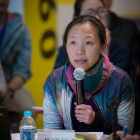 05 Lu Yinghua, Art Director of OCAT Shenzhen