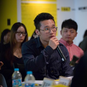 "06 Critic Duan Jun1 290x290 - The Second CAFAM Biennale Discussion ""Curating Reason and the Critic"" Held at CAFA Art Museum"