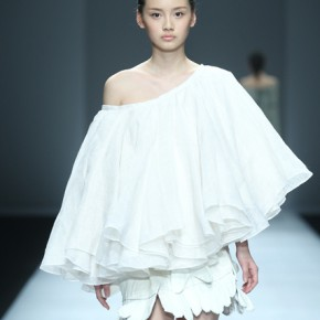 11 Work by graduate Pan Mengdi 290x290 - Fashion Show of the Graduates of Fashion Design Major of CAFA