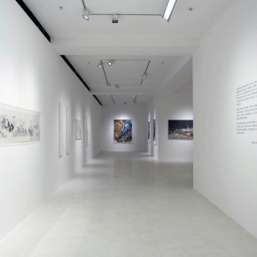 "12 Installation View of Spiritual as Mountains 290x290 - Pearl Lam Galleries Hong Kong presents group exhibition ""Spiritual as Mountains"""