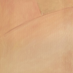 "16 Wu Yi, ""The Origin No.3"", oil on canvas, 32 x 22.5 cm, 2013"