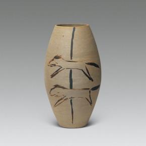 "192 Wu Yi, ""Amusement"", porcelain, 2003"