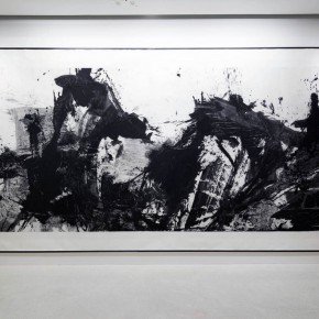 "23 Installation View of Work by Lan Zhenghui at Spiritual as Mountains 290x290 - Pearl Lam Galleries Hong Kong presents group exhibition ""Spiritual as Mountains"""
