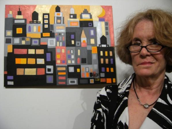 Joan Jeffri