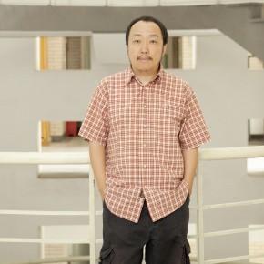 Portrait of Wu Yi