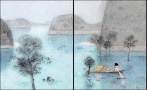 Work by Zeng Jianyong 03