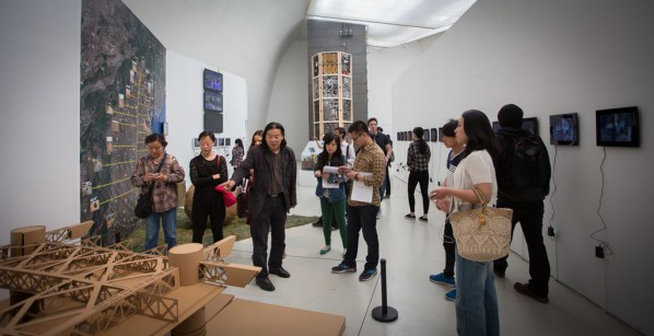 "00 featured image of Guided Tour of ""Graduate Exhibition 2014"""