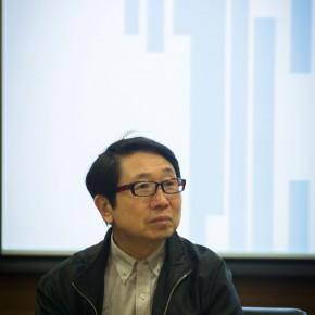 03 Yin Ji'nan, Dean of School of Humanities
