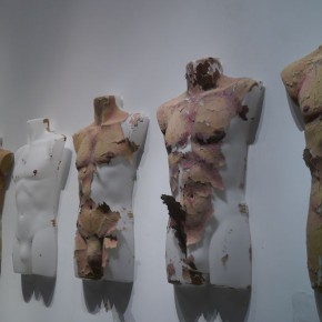 """08 Xu Hongxiang """"SKin"""" 290x290 - """"So Art Group"""" in the Second Round """"So • Angle"""" Opened at Mingtai Space"""