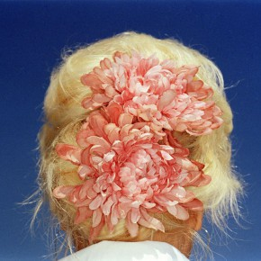 10 Martin Parr Santa Monica California 1999 Chromogenic print Taken from the Flower series Courtesy of Magnum Photo 290x290 - Press Conference of Photo Shanghai 2014 Held in Beijing